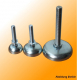 Swivel Feet 45. Steel  M12x160